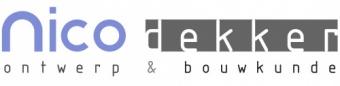 Nico Dekker ontwerp & bouwkunde